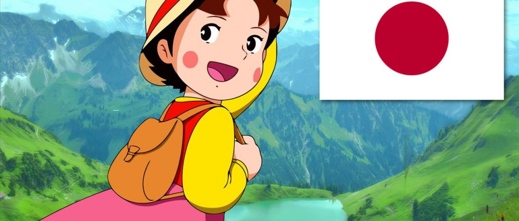 5 Zeichentrickserien, die eigentlich japanische Anime sind