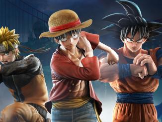 Mit Paris als Stage und neuen Charakteren: Release-Termin von Jump Force bekannt