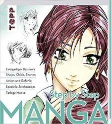 Manga zeichnen lernen - die besten Bücher bei Amazon