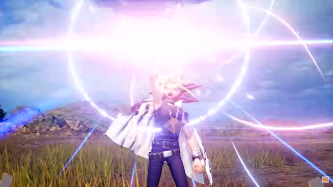 "So kämpft ""Yu-Gi-Oh!s"" Yugi in ""Jump Force"""