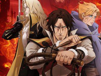 In doppelter Länge: Castlevania Staffel 2 ab jetzt im Stream bei Netflix