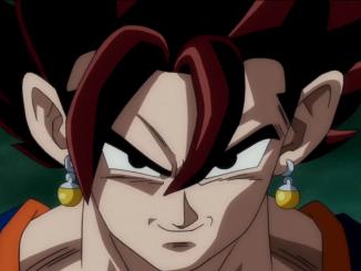 Vegetto feiert Rückkehr in Super Dragon Ball Heroes - nur diesmal als vierfacher Super-Saiyajin