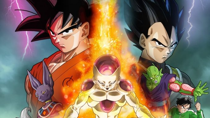 """Dragonball Z: Resurrection F"" nun auch bei Netflix"