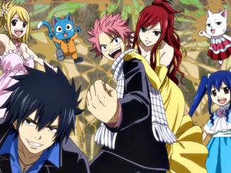 """""""Fairy Tail Staffel 8"""": So viele Episoden erwarten uns"""