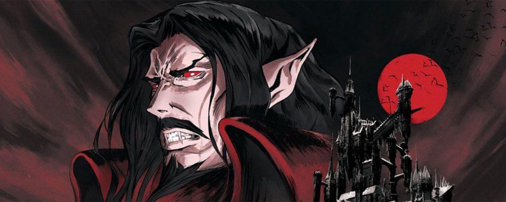 Bild zu: Castlevania