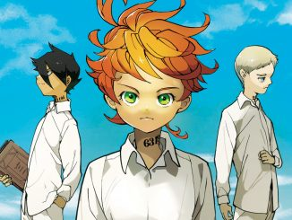Bild zu: The Promised Neverland