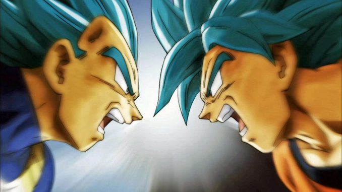 Bild zu: Dragon Ball Super