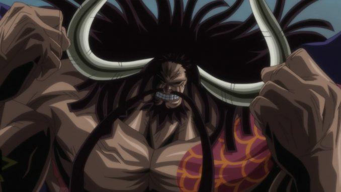 Welche Kopfgelder haben diese One Piece Charaktere? (Kapitel 925+)