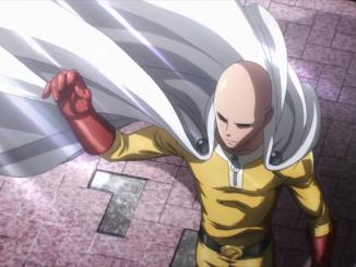 Bild zu: One Punch Man