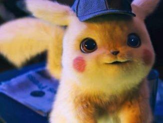 Bild zu: Pokémon Meisterdetektiv Pikachu