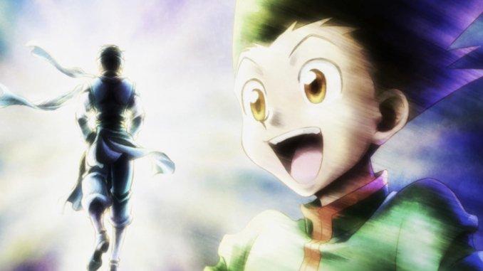 Hunter x Hunter - Wann geht die Anime-Serie aus 2011 endlich weiter?