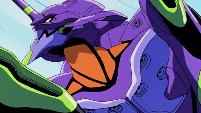 Neon Genesis Evangelion: Netflix bringt den berühmten 90er-Anime-Hit zurück auf den Fernseher