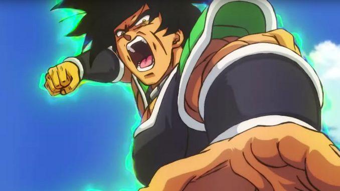 Dragon Ball Super: Broly - An diesem Tag startet der Kinofilm in Deutschland