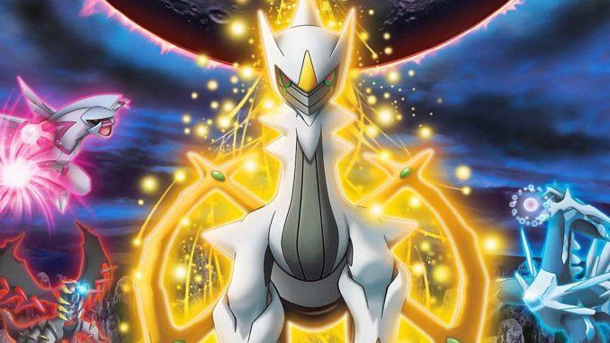 Kennst du die Namen dieser Pokemon? (Generation 3 & 4)