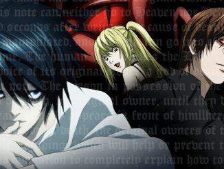 Death Note: Ab heute könnt ihr die Anime-Serie bei Netflix sehen