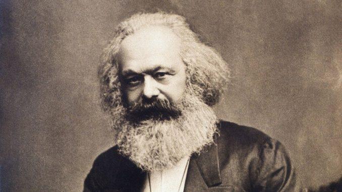 China produziert Anime-Serie über das Leben von Karl Marx