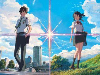 Regisseur von Your Name kündigt nächsten Anime-Film an