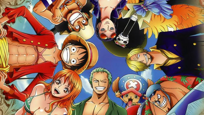 One Piece: Kurzfilm zeigt wie anders die Serie heute aussehen könnte