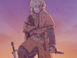 Vinland Saga - Alles was ihr über den ersten Wikinger-Anime wissen müsst