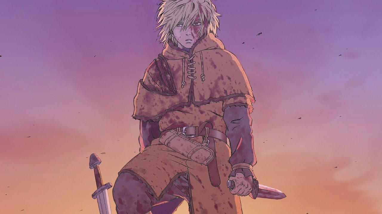 Wikinger Anime