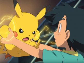 Dieser Film lässt euch in Nostalgie schwelgen - Pokémon - Der Film: Du bist dran! ab heute bei Netflix