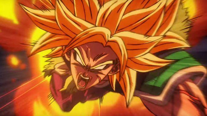 Dragon Ball Super: Broly - Das sind die Kinos, in denen ihr den Anime-Film sehen könnt