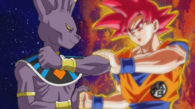 Dragon Ball Super - Neue Episoden befinden sich momentan nicht in Arbeit
