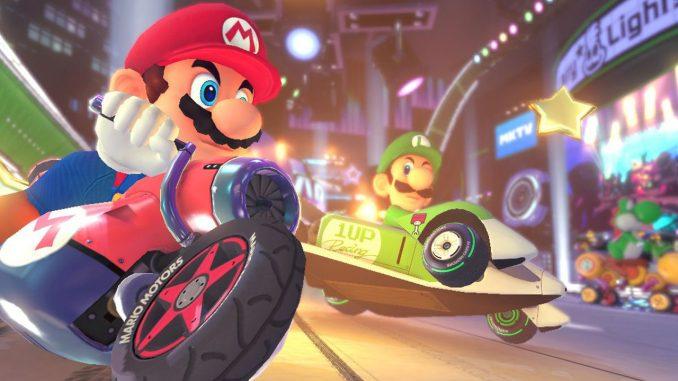 Mario Kart Tour: Nintendo verschiebt Release des Smartphone-Spiels