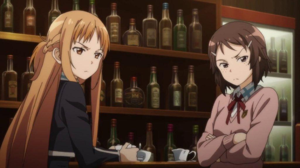 "Sword Art Online - ""Frauen werden nicht politisch korrekt behandelt"""