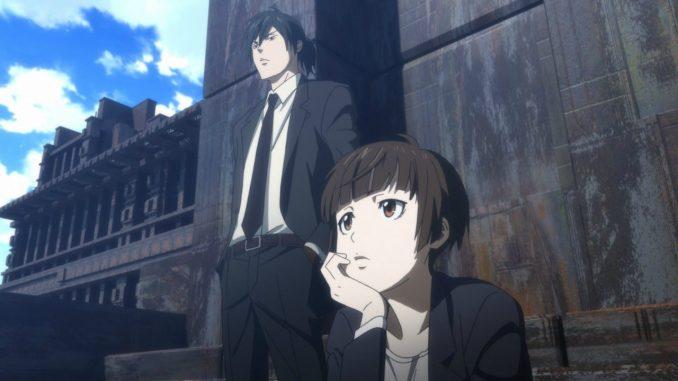 Psycho-Pass: Ab sofort gibt es den spannenden Sci-Fi-Krimi-Mix auch bei Netflix