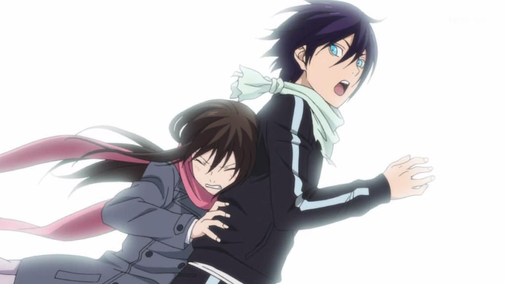 Noragami: Bekommen wir noch eine 3. Staffel des Fantasy-Anime?