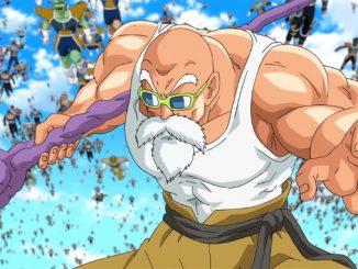 Dragon Ball - Das ist der Muten-Roshi des echten Lebens