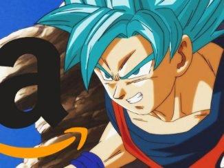 25 Euro Rabatt bei 100 Euro-Einkauf - Anime Sale bei Amazon