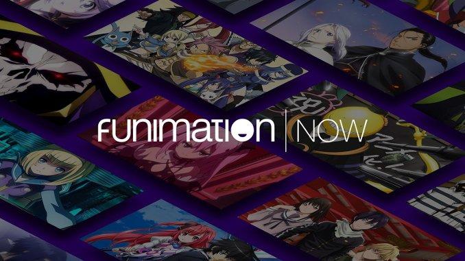 Funimation: Gibt es den US-Streaming-Dienst bald auch in Deutschland?