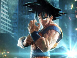 Jump Force: Kämpferliste ist vollendet - Alle Charaktere im Überblick
