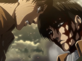 Attack on Titan: Trailer zu Staffel 3 Teil 2 verspricht gewaltigen Showdown