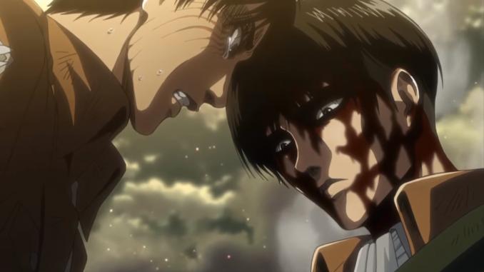 Attack on Titan: Trailer zu Staffel 3 Teil 2 verspricht gewaltigen Showdown