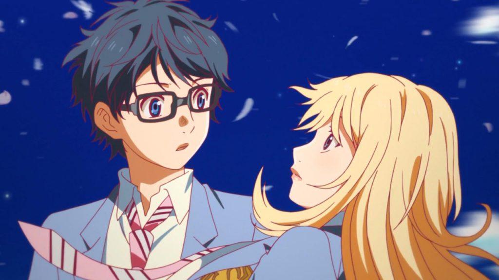 Alle Anime-Neuerscheinungen im März 2019 bei Netflix