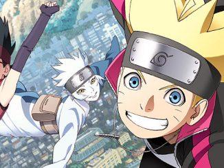 Boruto: Ende des Naruto-Nachfolgers liegt in ferner Zukunft