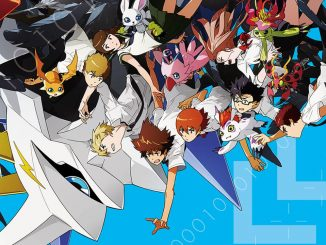 Digimon Adventure tri. - Chapter 6 feiert baldige Kinopremiere