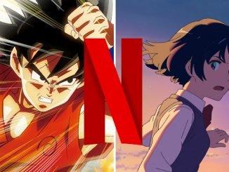 Die Top 5 der besten Anime-Filme bei Netflix