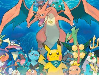 Die 7 besten Pokémon-Spiele aller Zeiten