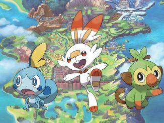 Pokémon Schwert und Schild - Was können wir erwarten?