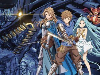 Granblue Fantasy: Staffel 2 endlich angekündigt
