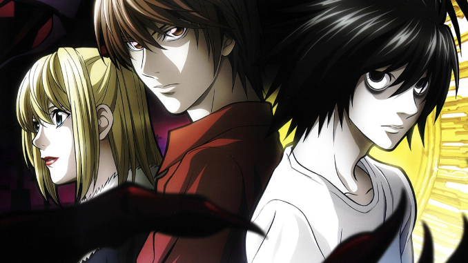 Death Note legal schauen: Alle Streaming-Möglichkeiten im Überblick