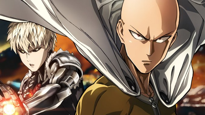 One Punch Man - Quiz: Wie gut kennst du die Anime-Serie?