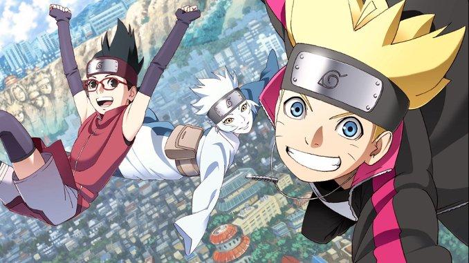 Naruto: Hier könnt ihr alle Teile der Saga legal online streamen