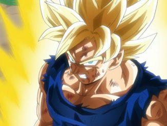 Dragon Ball: Akira Toriyama enthüllt Geheimnis der Super Saiyajins
