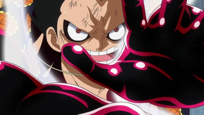 One Piece: Das ultimative Wano Kuni Quiz