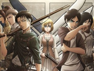 Attack on Titan Staffel 3: Ganze Folgen legal im Stream sehen